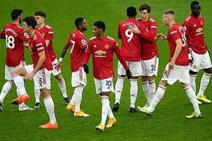M.U vào chung kết Cúp Liên Đoàn nếu Man City không thể ra sân tuần tới?