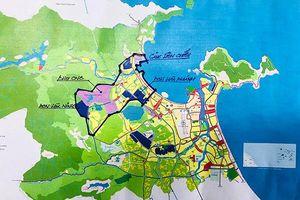 Chính phủ chỉ đạo về chủ trương đầu tư dự án Bến cảng Liên Chiểu tại Đà Nẵng