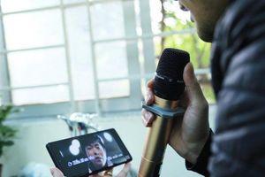 Hát karaoke gây ồn khó xử phạt, vì sao?