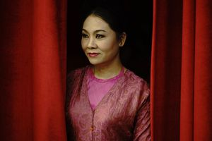 Thưởng thức chuyến tàu âm nhạc 'Việt Nam truyền thống và đương đại: 1011 - 2021'