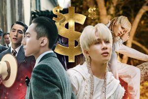 Sơn Tùng M-TP và Jack có thể kiếm được bao nhiêu tiền từ MV mới trên YouTube?