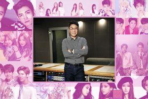 Chủ tịch SM Ent trở thành người Hàn Quốc duy nhất được vinh danh tại US 'Variety 500' 4 năm liên tiếp