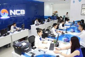 Ngân hàng Quốc dân (NCB): Cổ đông lớn bán xong 8,5 triệu cổ phiếu