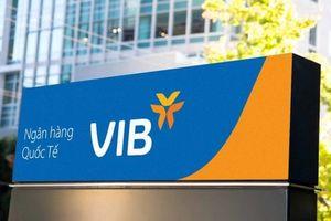 VIB: Người nhà ban lãnh đạo tiếp tục giao dịch hàng triệu cổ phiếu