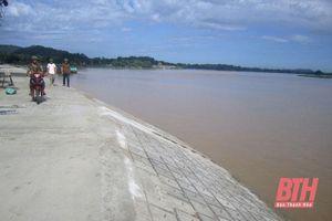 Điều chỉnh thời gian sửa chữa một số hồ đập đến tháng 6-2021