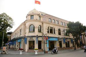 Chính thức thành lập Sở giao dịch Chứng khoán Việt Nam
