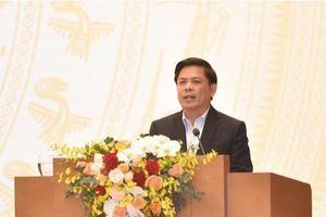 Bộ trưởng Bộ GTVT: Sắp hoàn thành 8 dự án lớn kéo dài nhiều năm