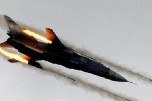 Chiến cơ Nga dồn dập oanh kích căn cứ khủng bố tại Latakia, gây tổn thất nặng nề