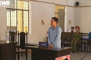 Kẻ đóng giả Grab đâm mẹ người tình trọng thương lĩnh án 16 năm tù