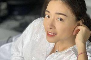 Nhan sắc tuổi 41 của nữ diễn viên đại gia Ngô Thanh Vân