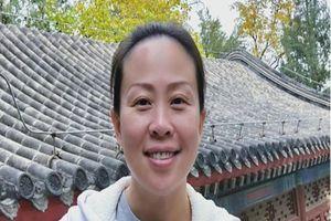 Con dâu ông Chu Vĩnh Khang cầu cứu ông Tập Cận Bình