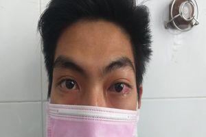 21 tuổi đi khám mắt không ngờ phát hiện bệnh cực nguy hiểm