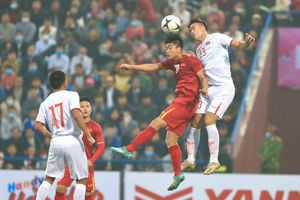Bóng đá Việt Nam năm 2020 có nhiều ấn tượng đẹp!
