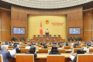 Hà Nội thành lập Ban chỉ đạo bầu cử đại biểu Quốc hội khóa XV