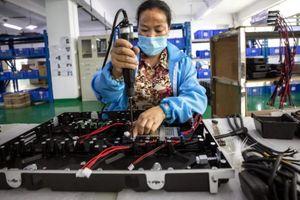 Hàng loạt công ty Nhật Bản đưa chuỗi cung ứng ra khỏi Trung Quốc