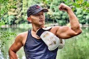 Nhất Long trở thành võ sĩ hay nhất Trung Quốc năm 2020