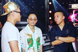 Ai đứng sau thành công của nhạc Việt 2020?