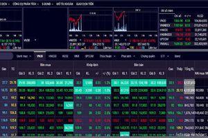 Chứng khoán sáng 30/12: VN-Index vượt ngưỡng 1.100 điểm, vẫn còn dư địa mua vào