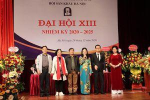 Đổi mới sân khấu hòa nhịp với sự phát triển của Thủ đô
