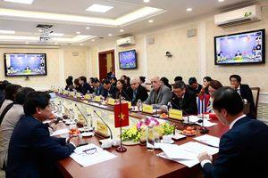 Phấn đấu nâng kim ngạch thương mại Việt Nam – Cu-ba lên 500 triệu USD vào năm 2025
