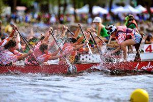 Tiếp tục hoãn Đại hội thể thao bãi biển châu Á 2020