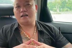 'Giang hồ mạng' Ngọc 'Rambo' bị khởi tố, bắt tạm giam
