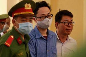 Xử cựu phó chánh án Nguyễn Hải Nam: Luật sư nói Công an, VKSND quận 1 vượt thẩm quyền