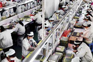 Nhiều công ty Nhật Bản 'xa lánh' Trung Quốc