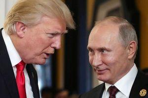 Triển vọng đàm phán hạt nhân Nga - Mỹ