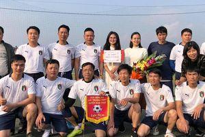 Nam Định: Đẩy mạnh thi đua thông qua hoạt động cụm trường THPT