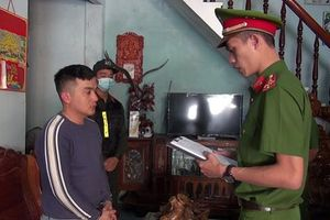 Bắt khẩn cấp 2 nghi can giết người, cố ý gây thương tích ở Quảng Nam