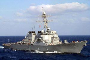 Khu trục hạm lớp Arleigh Burke Flight III: Tương lai của Hải quân Mỹ