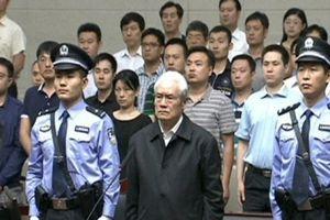 Con dâu cựu Bộ trưởng Công an Trung Quốc cầu cứu ông Tập Cận Bình