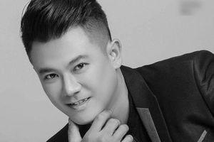 Gia đình ca sỹ Vân Quang Long thông báo về lễ tang