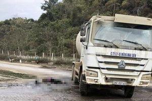 Một người phụ nữ tử vong sau va chạm với xe bồn
