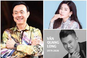 Năm 2020 nhiều mất mát của showbiz Việt: Nhiều nghệ sĩ tài hoa ra đi