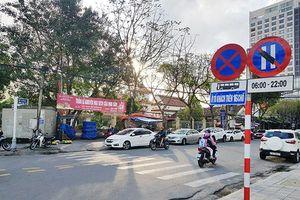 Đà Nẵng: Thêm 14 đoạn, tuyến đường cấm đỗ xe ngày chẵn, ngày lẻ từ ngày 16/01/2021