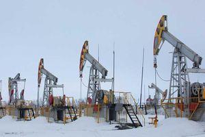 Giá xăng, dầu (30/12): Tiếp tục tăng nhẹ