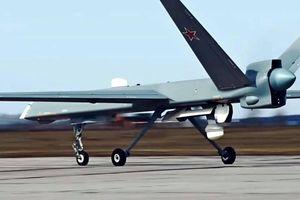UAV Orion mới nhất của Nga chỉ tương đương MQ-1 Predator lạc hậu của Mỹ