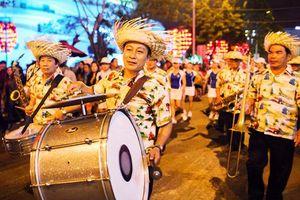 Đà Nẵng: 4 sân khấu sôi động dọc hai bờ sông Hàn chào đón năm mới 2021