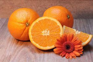Ăn quả cam thời điểm này không khác gì thuốc độc