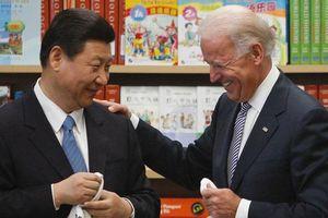 Những lý do khiến Biden cứng rắn hơn trong quan hệ với Trung Quốc