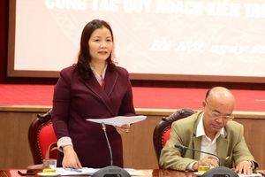 Hà Nội: Không lo thiếu thịt lợn trong đợt Tết