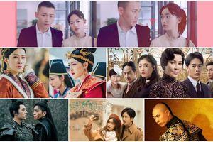 Những bộ phim truyền hình Hoa ngữ 'dở tệ' năm 2020: Tiêu Chiến, Đường Yên, Tống Uy Long,... bị gọi tên