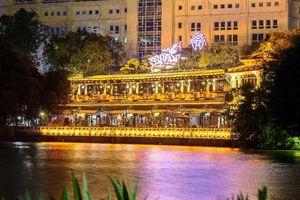 Thủy Tạ: 'Ngoại giao ẩm thực' với câu chuyện văn hóa Hà Nội