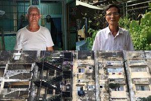 Vụ hai CCB 'đội đơn' xin mua nhà: Nguyên Chủ tịch nước Trương Tấn Sang chuyển đơn đến UBND TPHCM