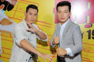 Phim'Võ Sinh Đại Chiến'mở màn cho điện ảnh Việt năm 2021