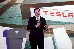 Khách hàng mua xe Tesla trong 3 ngày cuối năm 2020 sẽ được miễn phí 3 tháng phần mềm 'tự lái'