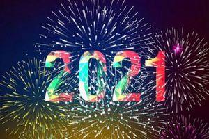 Những lời chúc năm mới 2021 ngắn gọn, xúc động nhất dành cho gia đình, bạn bè, đối tác khách hàng