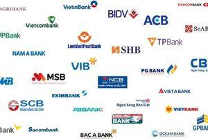 Động lực nào cho tăng trưởng ngân hàng năm 2021?